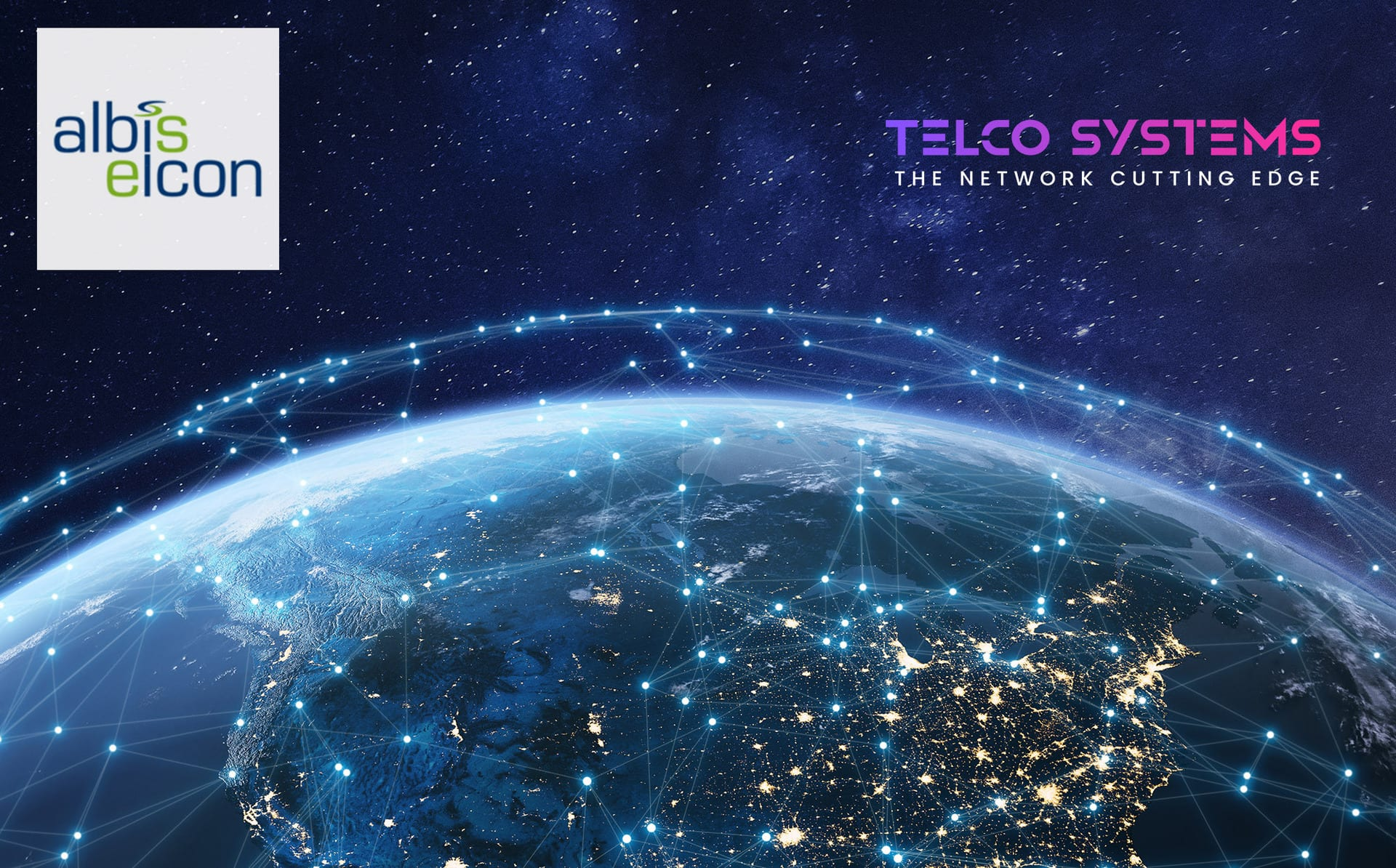 Telco Systems and albis-elcon Partner to Boost Rollout of  Service Virtualization