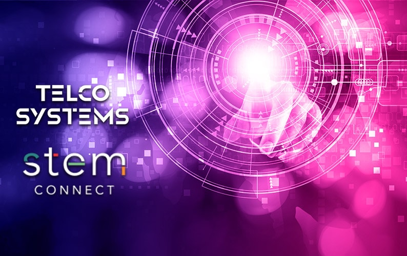 Telco Systems and Stem Connect Partner to Boost Service Virtualization